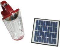 View Sun Rite Solar Bright Emergency Lights(Red) Home Appliances Price Online(Sun Rite Solar)