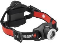 View Led Lenser H7.2 Torches(Black) Home Appliances Price Online(Led Lenser)