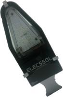 View Elecssol 12 Watt LED Street Light Luminary Emergency Lights(Grey) Home Appliances Price Online(Elecssol)