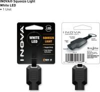 View Inova Squeeze Keychain Torches(Black) Home Appliances Price Online(Inova)