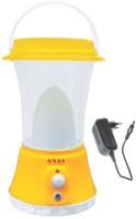 View Anaslight AL-003 Emergency Lights(Yellow, White) Home Appliances Price Online(Anaslight)