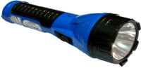 View SS Onlite Handheld 2 in 1 Torches(Blue, Red, Orange, Yellow) Home Appliances Price Online(SS)