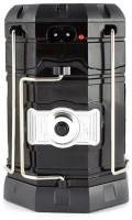 View Kallpvraksh RECHARGEABLE LANTERN WITH TORCH Emergency Lights(BLLACK) Home Appliances Price Online(Kallpvraksh)