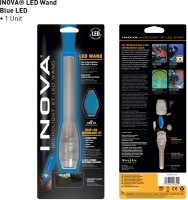 View Inova Micro XT Led Wand Torches(Blue, Clear) Home Appliances Price Online(Inova)