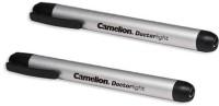 View Camelion DL2AAAS BLUE R03P Penlight (2 Set) Torches(Silver) Home Appliances Price Online(Camelion)