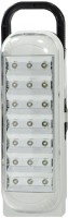 View DP LED-713 Emergency Lights(White) Home Appliances Price Online(DP)