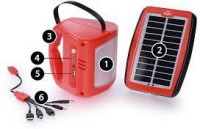 View D.Light S300 Solar Lights Home Appliances Price Online(D.Light)