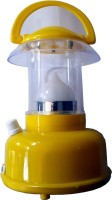 View Abdullah Queen LED Lantern Emergency Lights(Yellow) Home Appliances Price Online(Abdullah)