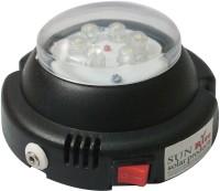 View Sun Rite Solar Bright Emergency Lights(Black) Home Appliances Price Online(Sun Rite Solar)