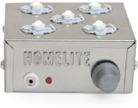 View Homelite High Glow 5 LED Emergency Lights(White) Home Appliances Price Online(Homelite)