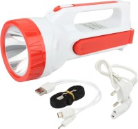 View Rock Light RL6555WSU Torches(White, Red) Home Appliances Price Online(Rock Light)