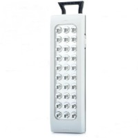 View DP Led-716 Emergency Lights(White) Home Appliances Price Online(DP)