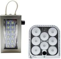 View Mobizon led emergency light: smd strip Emergency Lights(Black) Home Appliances Price Online(Mobizon)