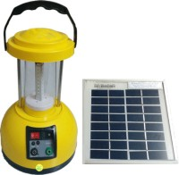 View SSSPL EMLITE60403/3-S Solar Lights(Yellow) Home Appliances Price Online(SSSPL)
