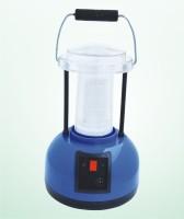 View Madhuri Solar LMS 6B Emergency Lights(Blue) Home Appliances Price Online(Madhuri Solar)