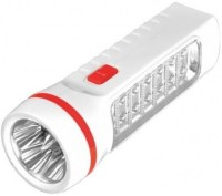 View Finnexe Dp Led 9110 Emergency Lights(Multicolor) Home Appliances Price Online(Finnexe)