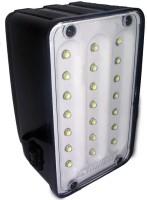 View Ozure Room Light LED Rechargeable Emergency Lights(Black) Home Appliances Price Online(Ozure)