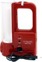 View Le Figaro LE-2360 RED Emergency Lights(Red) Home Appliances Price Online(Le Figaro)