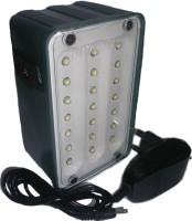View Ozure Room Light LED Rechargeable Emergency Lights(Green) Home Appliances Price Online(Ozure)