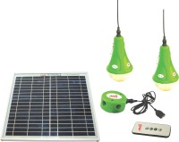 View Anu ASHLS2 Solar Lights(Green) Home Appliances Price Online(Anu)