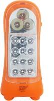 View DP Led-707 Emergency Lights(Orange) Home Appliances Price Online(DP)
