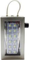 View Mobizon LED SMD Emergency Lights(Black) Home Appliances Price Online(Mobizon)
