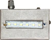 View Kaka Ji 6 SMD METAL Emergency Lights(SILVIER) Home Appliances Price Online(Kaka Ji)