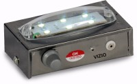 View Vizio EMERGENCY 6 LED HALOGEN Emergency Lights(White) Home Appliances Price Online(Vizio)