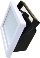 View Grind Sapphire 12 wt Emergency Lights(White, Black) Home Appliances Price Online(Grind Sapphire)