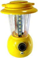 View Vimarsh Rechargeable Lantern (24LED Bulbs) with Charger-yellow Emergency Lights(Yellow) Home Appliances Price Online(Vimarsh)