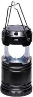 View GOMANI SOLAR LAMP BLK Torches(Black) Home Appliances Price Online(GOMANI)