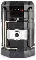 View Smiling Home Multipurpose Rechargable Lantern Torches(Black) Home Appliances Price Online(Smiling Home)
