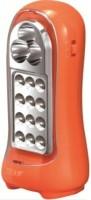 View i-gadgets DPLED-707 12 + 3 LED OR Emergency Lights(Orange) Home Appliances Price Online(i-gadgets)
