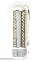 View JTSN 7104 24 LED with Tube Emergency Lights(White) Home Appliances Price Online(JTSN)
