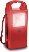 View Solar Universe India So-Lite 365 Solar Lights(Red) Home Appliances Price Online(Solar Universe India)