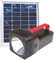 View Andslite Kishan Solar Solar Lights(Black) Home Appliances Price Online(Andslite)