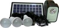 GDlite -3 Dual Lighting Emergency Light(White, Black)