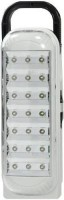 View Raj DP-713 Emergency Lights(White) Home Appliances Price Online(Raj)