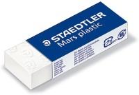 STAEDTLER 52650 Non-Toxic Eraser(Set of 20, Multicolor)