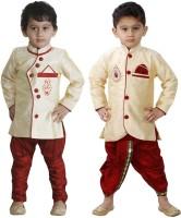 JBN Creation Boys Kurta and Pyjama Set