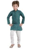 Shree Shubh Boys Kurta and Pyjama Set