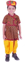 RTD Boys Kurta and Dhoti Pant Set