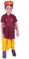 RTD Boys Kurta and Dhoti Pant Set