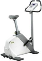 Tunturi Fitness E40 Upright Upright Stationary Exercise Bike(White, Grey)