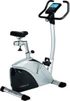 Hammer Finlo Upright Exum 3170 Exercise Bike(Black, White)