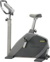 Tunturi Fitness E60 Upright Exercise Bike(Grey)