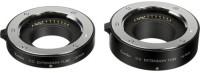 Kenko Auto Extension Tube Set DG for Micro Four Thirds Lenses Adjustable Macro Extension Tube(Pack of 1)