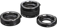 Kenko Auto Extension Tube Set DG 12, 20, 36mm Tube for Sony Alpha Adjustable Macro Extension Tube(Pack of 1)