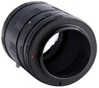 Progear MET for Canon Adjustable Macro Extension Tube(Pack of 1)