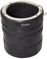 Polaroid PLEXTRN Adjustable Macro Extension Tube(Pack of 1)